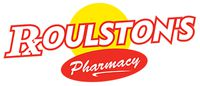 Roulston's Pharmacy Canada Deals & Coupons