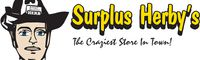 Surplus Herby's  Canada Deals & Coupons