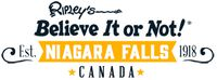 Ripley's Believe It or Not! Niagara Falls Canada Deals & Coupons