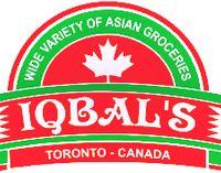 Iqbal Foods Canada Deals & Coupons