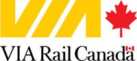 Via Rail Canada Coupons