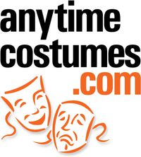 Any Time Costumes Canada Deals & Coupons