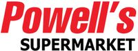 Powell's Supermarket Canada Deals & Coupons