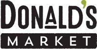 Donald's Market Canada Deals & Coupons