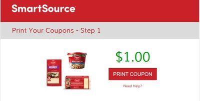 Canadian Printable Coupons: Save $1 On Saputo Cheese
