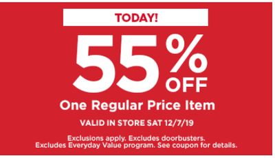 Michaels Canada Coupons & Flyers Deals: Save 4055% off One Regular Price Item + up to 50% off Clearances & More