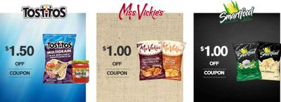 Tasty Rewards Canada: New Printable Coupons Available