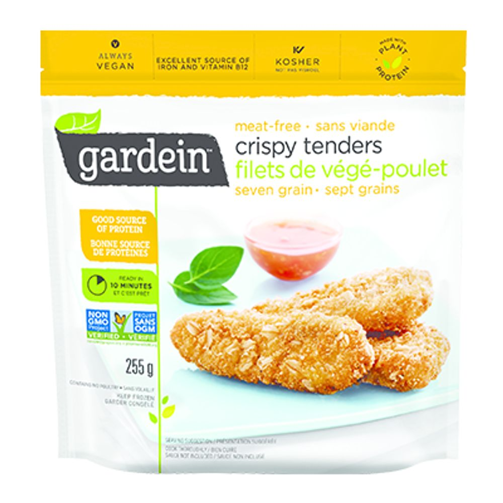 Save $1.00 on any one (1) Gardein product (190 G - 454 G)