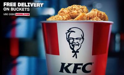 Kfc Kentucky Fried Chicken Canada Canada Coupons