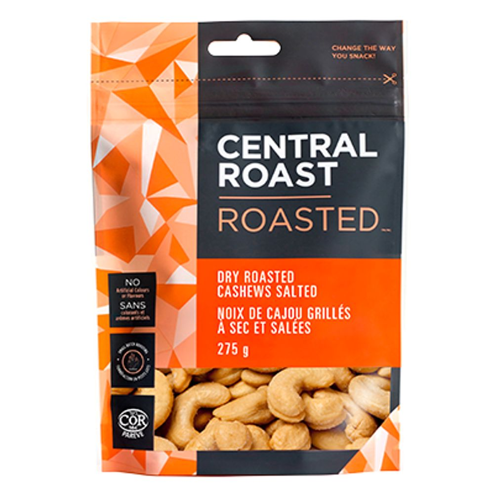 Save $1 on any one (1) bag of Central Roast™ product (150g-325g)