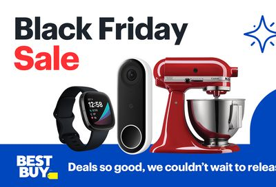 Best Buy Canada Black Friday Sale *LIVE*