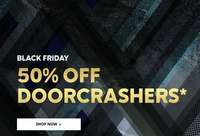 Columbia Sportswear Canada Black Friday Sale *Starts Today*: 50% off Doorcrashers + Everything on Sale