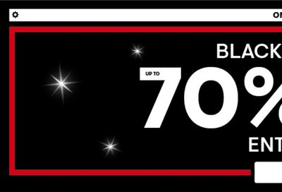 Bluenotes Canada Black Friday 2020 Sale: Save 70% Off the Everything Sitewide