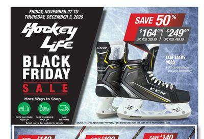 Pro Hockey Life Black Friday Flyer November 27 to December 3, 2020