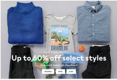 H&M Canada Black Friday Early Access: Doorbusters + 20% Off Everything