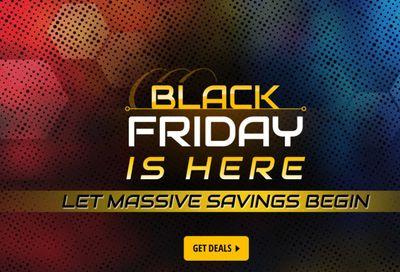 Newegg.ca Canada Black Friday 2020 Flyers Sale Starts NOW!