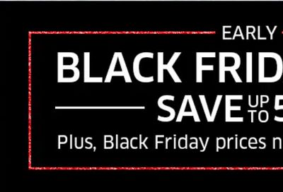 The Source Canada Black Friday Offers *LIVE NOW*: Save up to 60% off on Laptops, Headphones & More