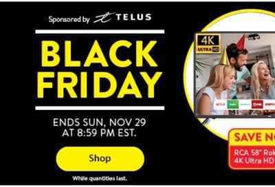 Walmart Canada Black Friday 2020 Sale *Live* Now!