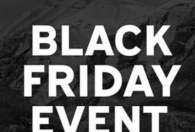 Atmosphere Canada Black Friday Event: Up To 65% Off Products Including Clothing, Outerwear, Footwear & More