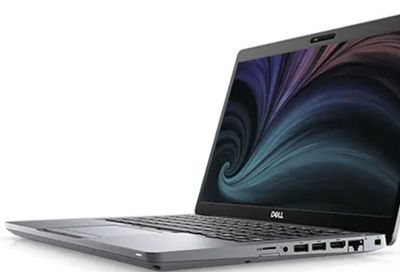 Dell Canada Black Friday Sale: Save $1516 on the Latitude 5410 Laptop + More Offers