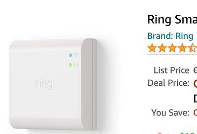 Amazon Canada Black Friday Deals: Save 50% on Ring Smart Lighting + 60% on Disney's Frozen 2 Elsa and Swim and Walk Nokk + 32% on Sony Wireless Headphones + More HOT Offers