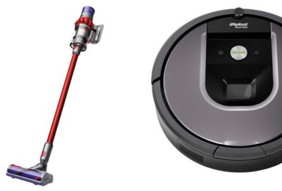 Best Buy Canada Black Friday Weekly Deals: Save up to $200 on Dyson & iRobot Vacuums + More Deals