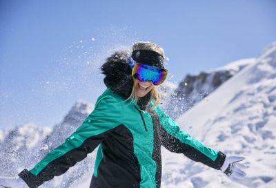 Mountain Warehouse Canada Black Friday Sale: Save 50% OFF or More Everything + Extra 10% OFF + More