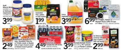 Fortinos Ontario: Cavendish Products 99 Cents After Coupon This Week