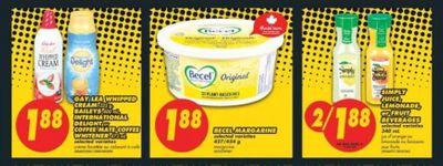 No Frills Ontario: International Delight 88 Cents After Coupon!