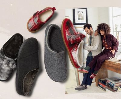TOMS Canada Offers: New Year Coupon Code + Sale On Sale: Save Extra 25% off Sale Styles + Save $20 Off $100 & $30 Off $125