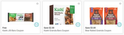 Free Kashi Joi Bar Coupon Available For Reorder!