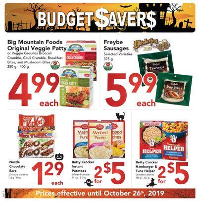 Buy-Low Foods