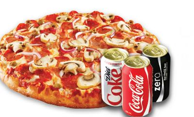 Fan Favourite $13.99 at Pizza Pizza