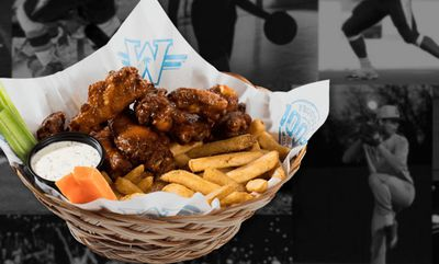 Daily Specials at Wild Wing