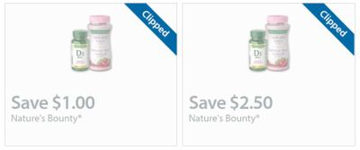 Walmart Canada Coupons: Save On Nature's Bounty And Pure Protein Products