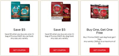 Purina Canada Coupons: New Printable Coupons Available!