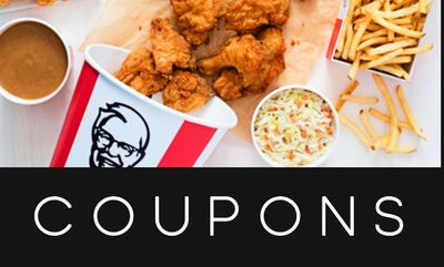 Coupons PDF Ontario at KFC