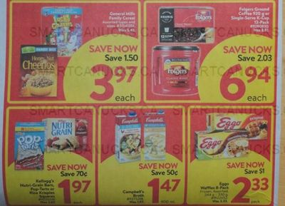 Walmart Canada: Campbell's Broth 98 Cents After Coupon!
