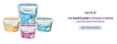 Dairyland Canada: New Printable Coupons Available
