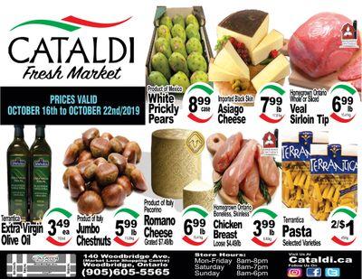 Cataldi Fresh Market