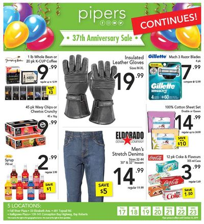 Piper's Superstore