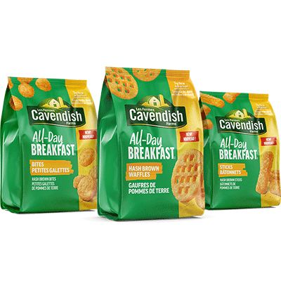 Save $2.00 on All-Day Breakfast (625g - 650g)