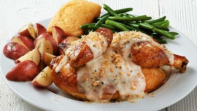 Boston Market Coupon: $5 Meal Deal!
