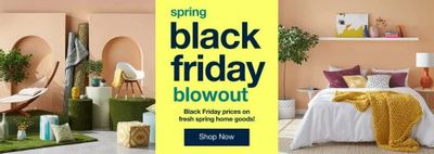 Overstock Canada Deals: Save Up to 50% OFF Spring Black Friday Blowout + Up to 70% OFF Clearance