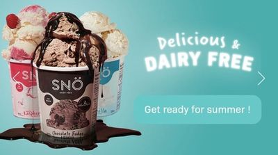 Canadian Coupons: Save $1 On Sno Dairy Free Ice Cream