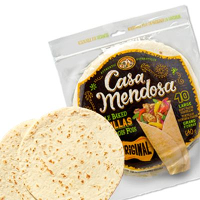 Save $1.00 On any one (1) Casa Mendosa™ Product