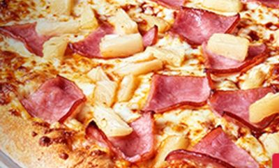 COUPONS at Domino's Pizza