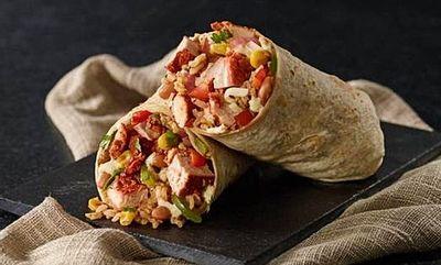 TheTandoorrito at Mucho Burrito