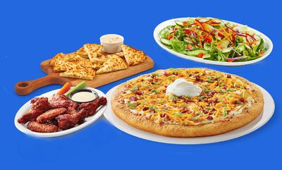 Signature Large Bundle at Boston Pizza