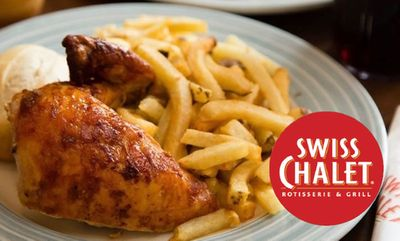 Swiss Chalet Coupons are Here!